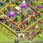 Clash of Clans читы
