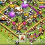 Clash of Clans читы для IOS (iPhone и iPad)