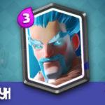 Ледяной маг в Clash Royale
